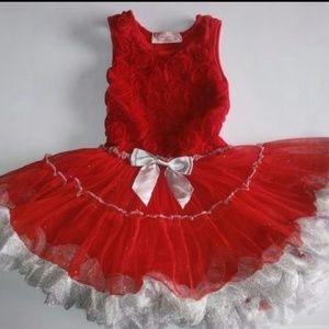 Nw Popatu Tutu Dress